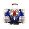 Супертрансформер радиоуправляемый «Galaxi Racer» Soomo - фото 2