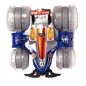 Фото 3 к товару Супертрансформер радиоуправляемый «Galaxi Racer» Soomo