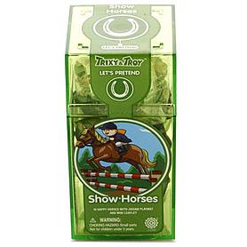 Набор Show horses Лошадки
