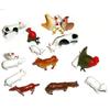Набор Farm Animals Домашние животные - фото 3