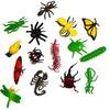 Набор Creepy Bugs Насекомые - фото 3