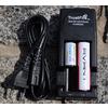Устройство зарядное 2x18650, 16340 Trustfire - фото 3