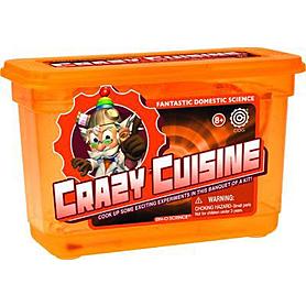 Фото 2 к товару Набор Crazy Cuisine Сумасшедшая кухня