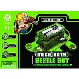 Фото 2 к товару Набор Beetle bot Жук