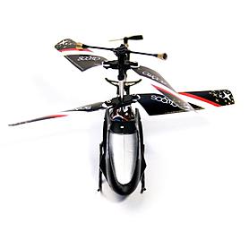Фото 2 к товару Вертолет радиоуправляемый «Rotoblade Mini Gyro» Soomo