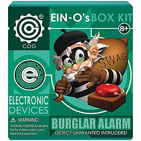 Фото 1 к товару Набор Burglar alarm Сигнализация от грабителей
