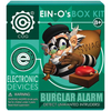 Набор Burglar alarm Сигнализация от грабителей - фото 1