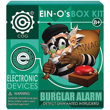 Набор Burglar alarm Сигнализация от грабителей