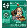 Набор Morse code Азбука Морзе - фото 1