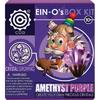 Набор Amethyst purple Пурпурный аметист - фото 1