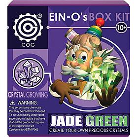 Фото 1 к товару Набор Jade green Зеленый нефрит