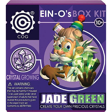 Набор Jade green Зеленый нефрит