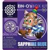 Набор Sapphire blue Синий сапфир - фото 1