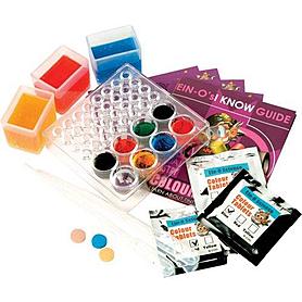 Фото 2 к товару Набор Colour mixer Цветовой миксер