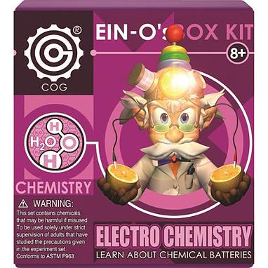 Набор Electro chemistry Электрохимия