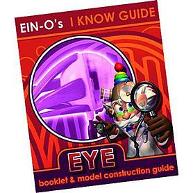 Фото 2 к товару Набор Eye Глаз