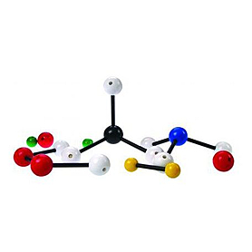 Фото 2 к товару Набор Molecular model Молекулярные модели