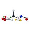 Набор Molecular model Молекулярные модели - фото 2