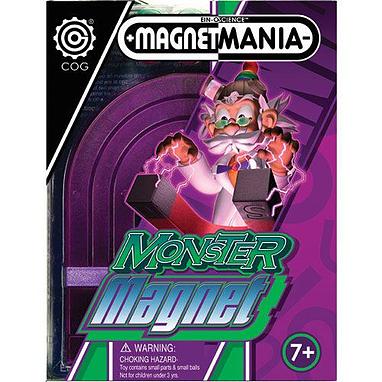 Набор Monster magnet Магнит-монстр
