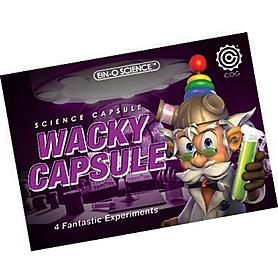 Фото 1 к товару Набор Wacky capsule Удивительная капсула