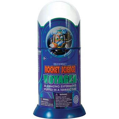 Rocket science tube voyager Набор путешественника