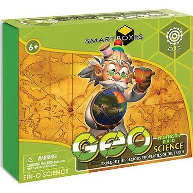 Набор Geo science Геонаблюдения