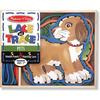 Набор шнуровка «Домашние животные» Melissa & Doug - фото 2