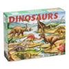 Пазл «Мир динозавров» Melissa & Doug - фото 1
