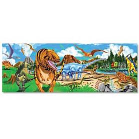 Фото 2 к товару Пазл «Мир динозавров» Melissa & Doug