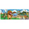 Пазл «Мир динозавров» Melissa & Doug - фото 2