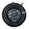 Сковороды в наборе Frypan set - фото 3
