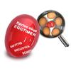 Индикатор для варки яиц Egg timer - фото 1