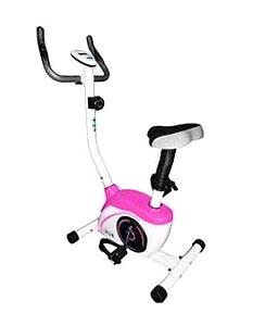Велотренажер USA Style SS-SF-922 Pink