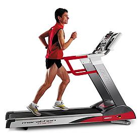 Фото 2 к товару Дорожка беговая ВН Fitness Marathon G652