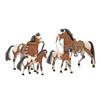 Набор «Семья лошадей» Melissa & Doug - фото 1