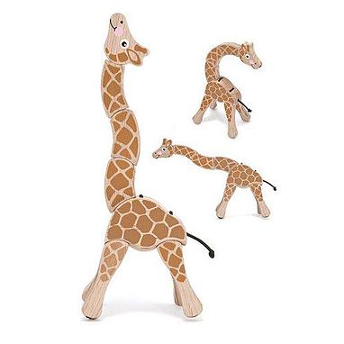 Головоломка «Жираф» Melissa & Doug