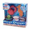 Набор погремушек «Морская симфония» Melissa & Doug - фото 2