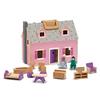Кукольный домик Melissa & Doug - фото 1