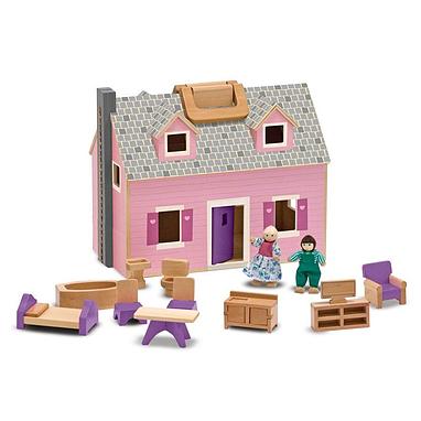 Кукольный домик Melissa & Doug