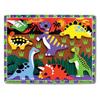 Пазл формовой «Динозавры» Melissa & Doug - фото 1