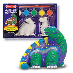 Фото 1 к товару Набор «Динозавры» Melissa & Doug
