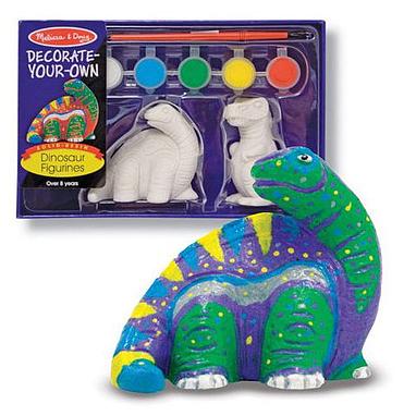 Набор «Динозавры» Melissa & Doug