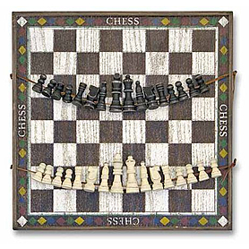 Фото 1 к товару Набор «Шахматы» Melissa & Doug