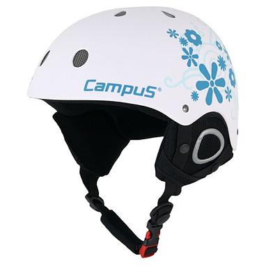 Шлем детский для сноубординга  Campus Gilok white