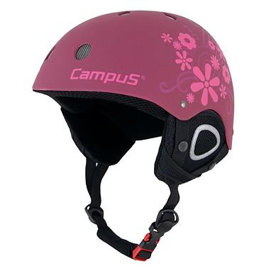 Шлем детский для сноубординга  Campus Gilok violet