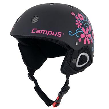 Шлем детский для сноубординга Campus Gilok black