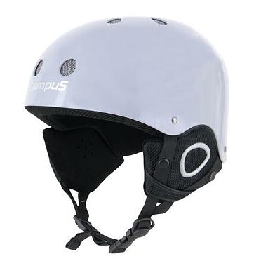 Шлем детский для сноубординга Campus Seton white