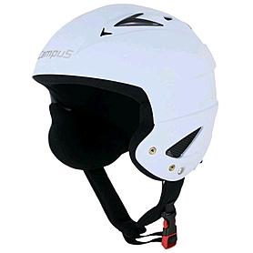 Шлем детский горнолыжный белый Campus Struma