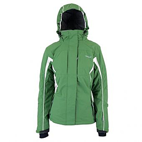 Куртка горнолыжная Campus Ariana 10 G-W