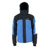 Куртка горнолыжная Campus Newbee голубой-черно-белый - фото 1